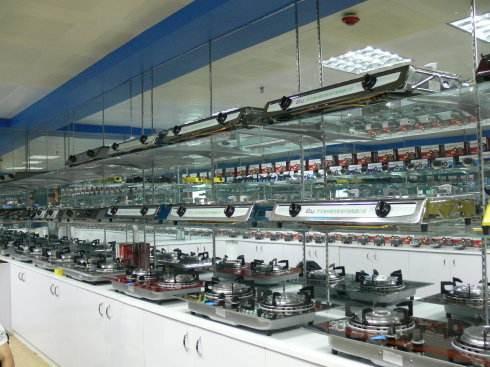 燃气灶具品牌代加工生产企业