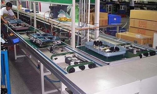 燃气灶,燃气炉具厂家生产方法过程是怎样的?