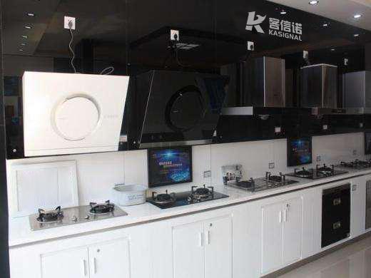 生产批发厂家灶具、烟机、热水器价格