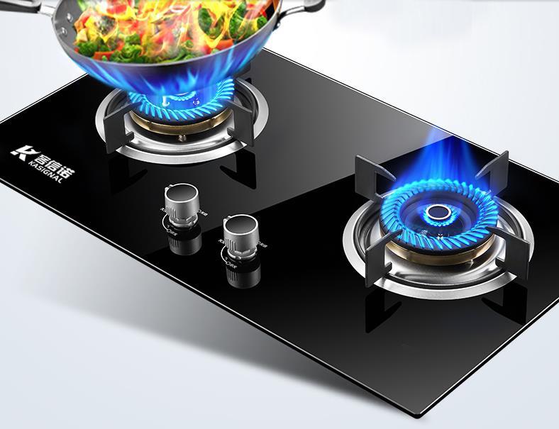 家用熄火保护燃气灶煤气炉具