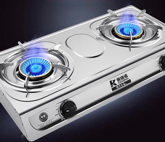 燃气灶什么样的火焰效果最好?