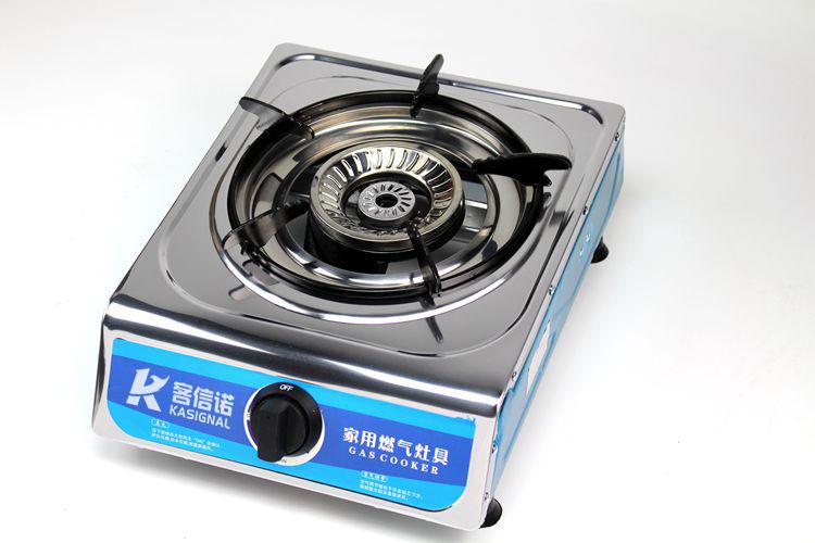 台式煤气炉灶具