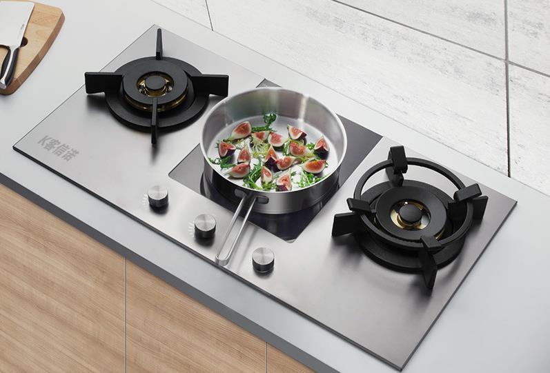 嵌入式厨卫燃气灶具