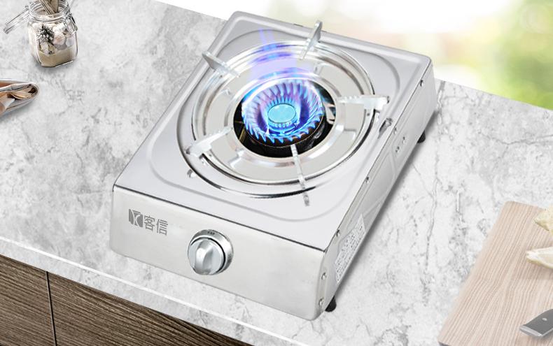 佛山市客信电器有限公司燃气炉灶代理加盟品牌厂家