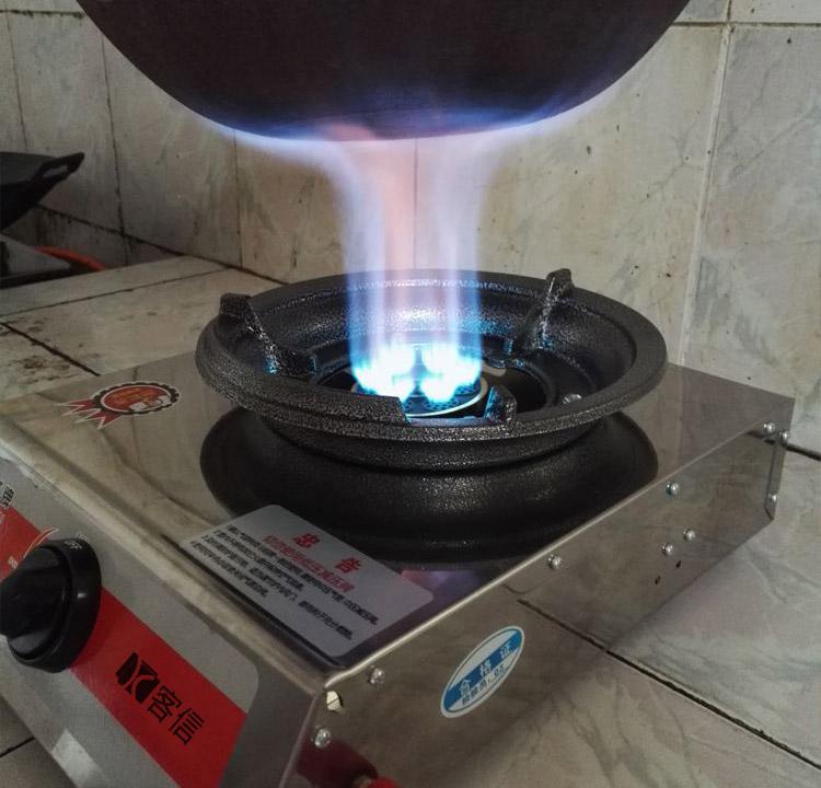 双介喜电器燃气炉灶