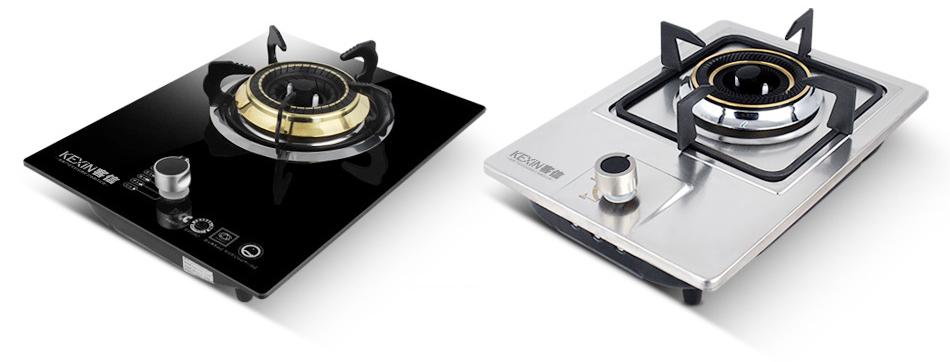 嵌入式单头厨房炉具,单眼厨房灶具