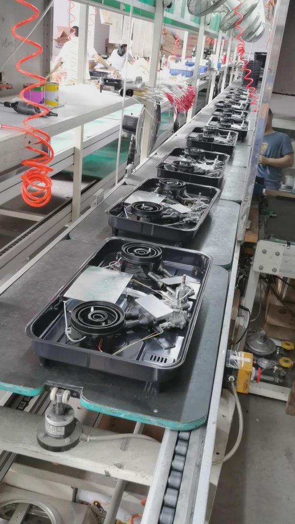 燃气灶生产企业,煤气炉灶批发厂家
