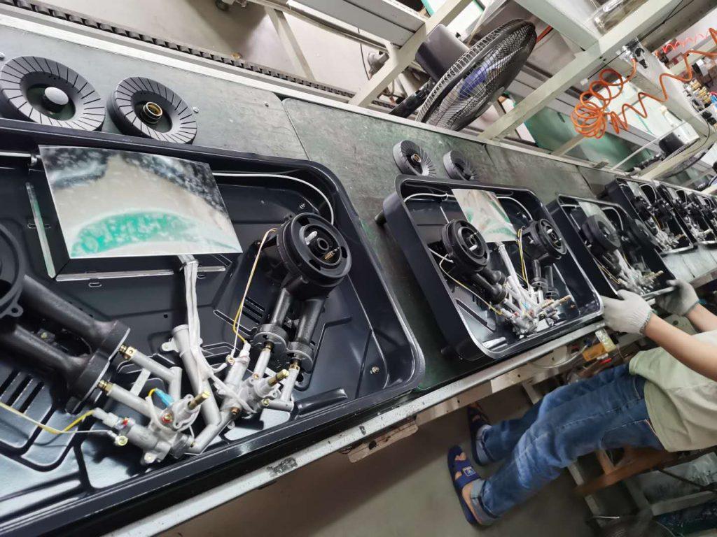 液化气灶具生产批发厂家,提供液化气炉灶批发代理加盟供应