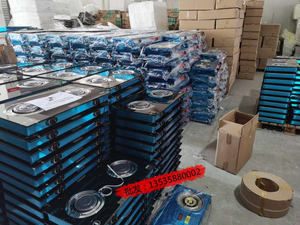 燃气灶具生产厂家,煤气炉灶批发制造企业