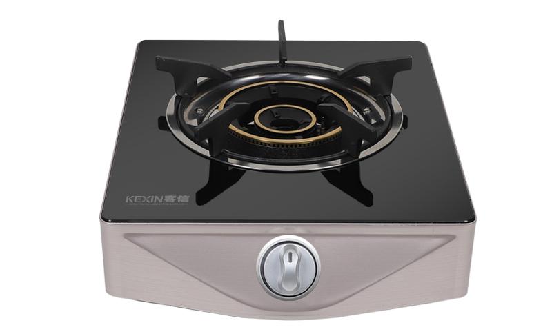 台式单头灶,台式单眼煤气炉灶