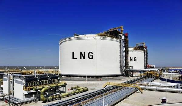 LNG燃气英文字母