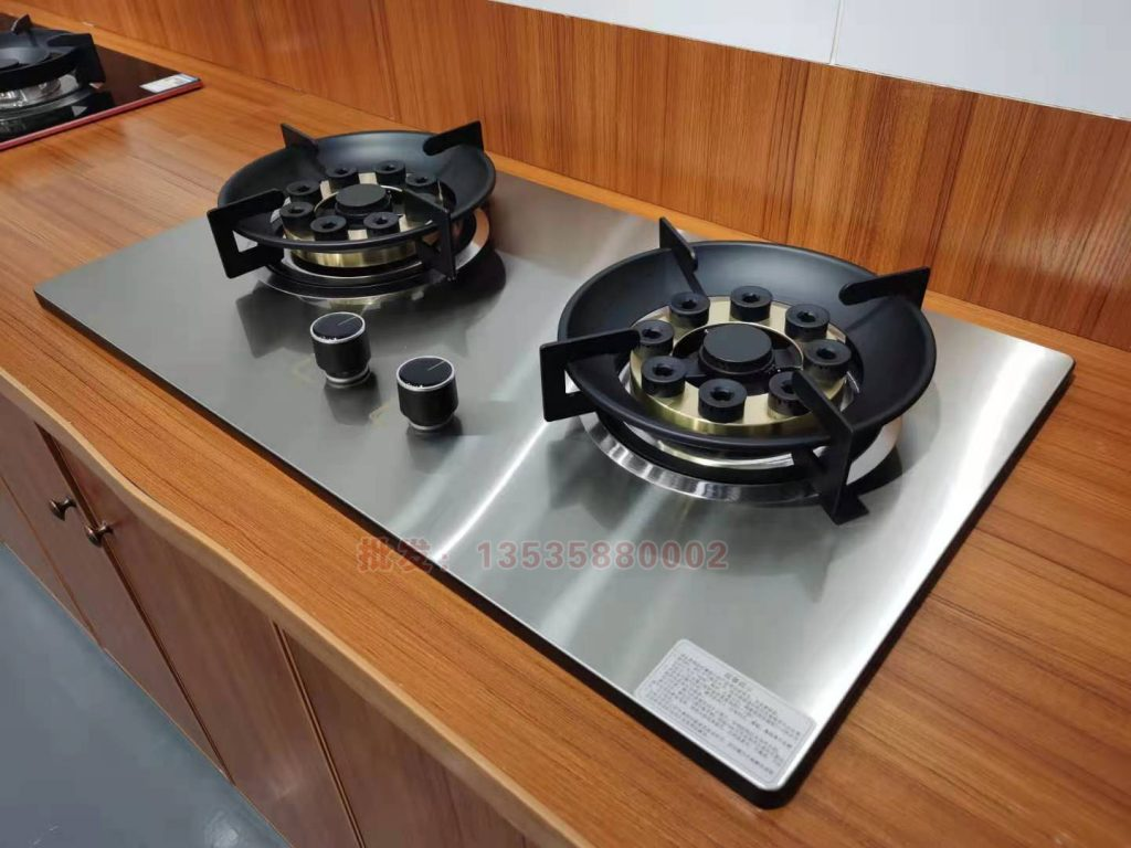 高档燃气灶具,家用煤气炉灶具