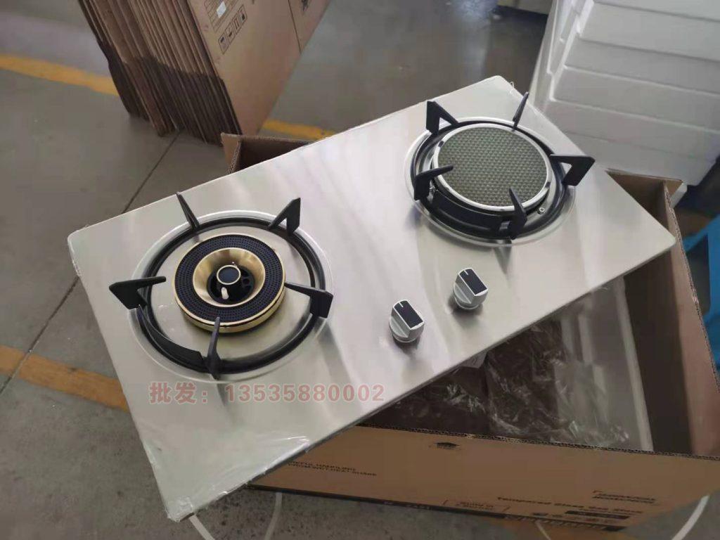 不锈钢红外线燃气灶批发,红外线灶具工厂批发厂家